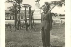 Havana na długo przed Castro.