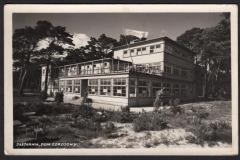 Dom Zdrojowy Jastarnia. Pocztówka