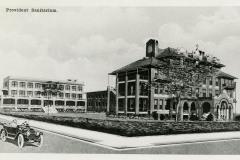 Providence Hospital, Waco, Teksas